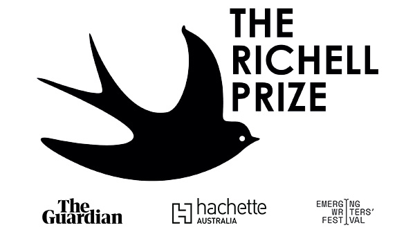 The Richell Prize logo.